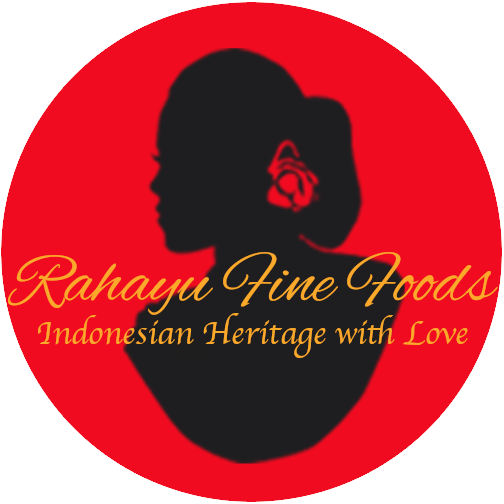 Rahayu Fine Foods-Logo